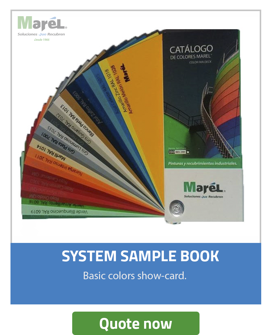 System sample book